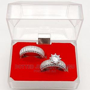 Gorgeous Zirconia Engagement Rings | Wedding Wear & Accessories for sale in Enugu State, Enugu