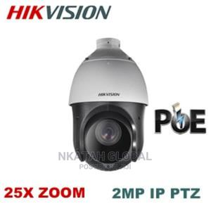 Indoor/Outdoor Ir Speed Dome Ptz Camera | Security & Surveillance for sale in Lagos State, Lekki