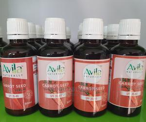 Avila Carrot Seed Serum | Skin Care for sale in Lagos State, Amuwo-Odofin
