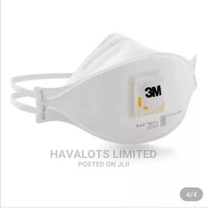 3M 9211+ N95 Respirator Face Masks Available For Bulk Orders   Safetywear & Equipment for sale in Abuja (FCT) State, Gwarinpa