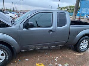 Nissan Frontier 2007 Crew Cab Nismo 4x4 Blue | Cars for sale in Lagos State, Ikeja