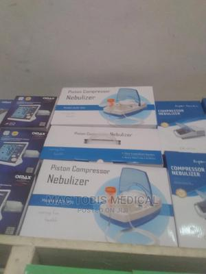 Nebulizer Machine   Medical Supplies & Equipment for sale in Lagos State, Lagos Island (Eko)