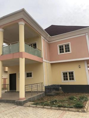 Tastefully Finished 4 Bedroom Fully Detached Duplex for Sale | Houses & Apartments For Sale for sale in Abuja (FCT) State, Lokogoma