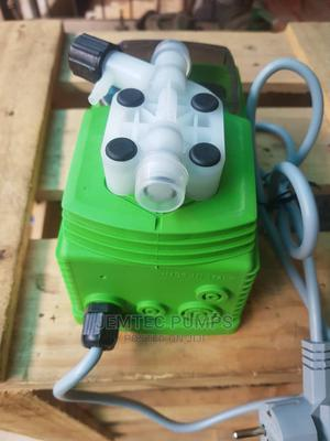 Groundfox Chemical Dosing Pump   Plumbing & Water Supply for sale in Lagos State, Orile