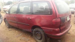 Volkswagen Sharan 2004 1.8 T Red   Cars for sale in Kaduna State, Kaduna / Kaduna State