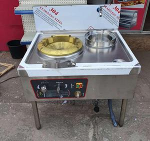 Standing Chinese Cooker | Restaurant & Catering Equipment for sale in Lagos State, Ojo