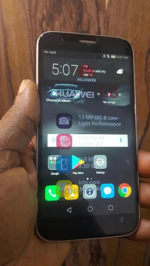 Huawei G8 32 GB Gold | Mobile Phones for sale in Lagos State, Lekki