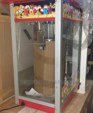 Top Grade New Popcorn Machine   Restaurant & Catering Equipment for sale in Lagos State, Ojo