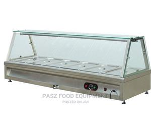 New Grade Food Warmer | Restaurant & Catering Equipment for sale in Lagos State, Ojo
