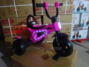 Children Tricycle Age 1-5 | Toys for sale in Lagos State, Lagos Island (Eko)