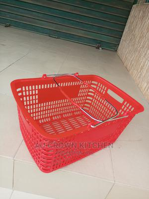 Supermarket Bascket   Store Equipment for sale in Lagos State, Victoria Island