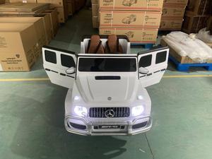 Double Seat G Wagon for Children | Toys for sale in Lagos State, Lagos Island (Eko)