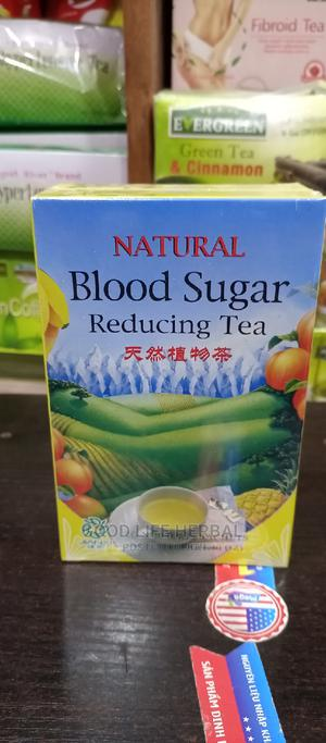 Natural Blood Sugar Reducing Tea | Vitamins & Supplements for sale in Lagos State, Amuwo-Odofin
