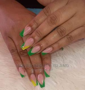 Beautician / Nail Technician   Health & Beauty Services for sale in Lagos State, Ikorodu