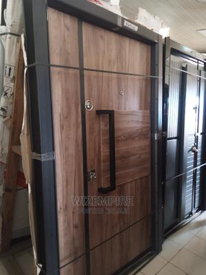 4ft Turkey Luxury Door Shootout Available   Doors for sale in Lagos State, Orile