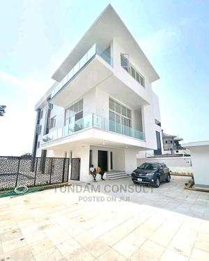 Luxury 5 Bedroom Fully Detached   Houses & Apartments For Sale for sale in Ikoyi, Banana Island
