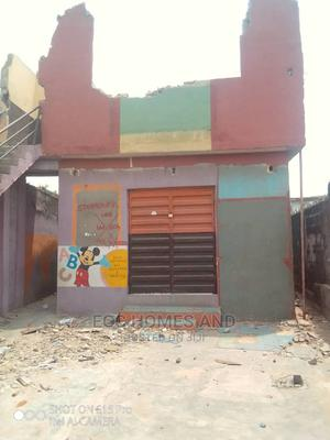Uncompleted Building 2 Units MINI HALL 3 Units of a ROOMS | Commercial Property For Sale for sale in Ipaja, Iyana Ipaja