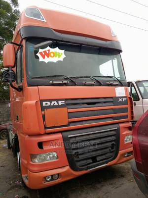 DAF Truck 105.460 | Trucks & Trailers for sale in Lagos State, Ajah