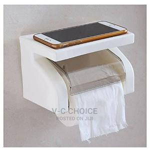 Tissue Paper Holder | Home Accessories for sale in Lagos State, Lagos Island (Eko)