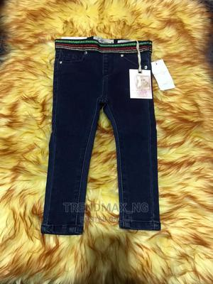 Jessica Simpson Jean Jergins( Gracie Pull on Skinny) | Children's Clothing for sale in Lagos State, Surulere