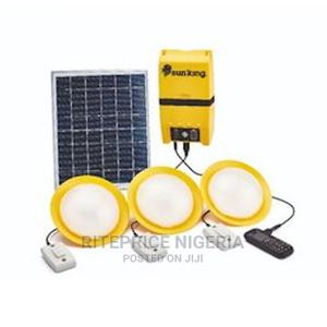Sun King Home 120 Solar Lamp System | Solar Energy for sale in Lagos State, Ikeja