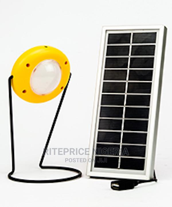 Sun King Charge Solar Lamp and Mobile Charger | Solar Energy for sale in Ikeja, Lagos State, Nigeria