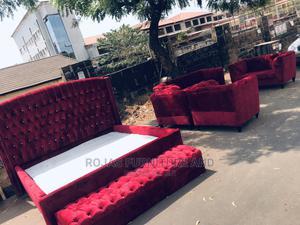 Upholstery Bed Frame | Furniture for sale in Enugu State, Enugu