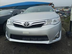 Toyota Camry 2014 Silver | Cars for sale in Lagos State, Apapa