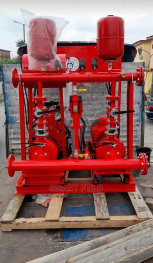 Fire Hydrant System Pump | Safetywear & Equipment for sale in Lagos State, Orile