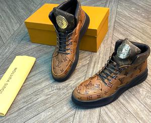 Trendy Louis Vuitton Men's Shoes   Shoes for sale in Lagos State, Lekki