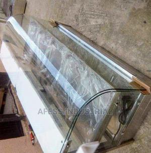 New Food Warmer Curve | Restaurant & Catering Equipment for sale in Katsina State, Batsari