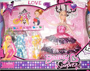 Beauty Surprise Doll | Toys for sale in Lagos State, Amuwo-Odofin