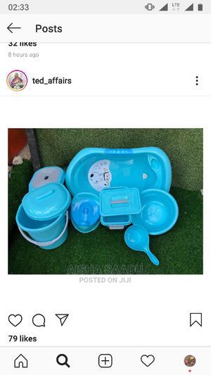 Newborn Bath Set | Baby & Child Care for sale in Abuja (FCT) State, Gwarinpa