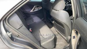 Toyota Camry 2009 Gray   Cars for sale in Oyo State, Akinyele