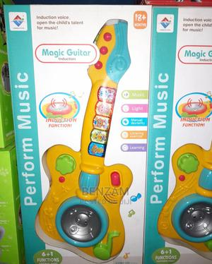 Perform Music Guitar   Toys for sale in Lagos State, Amuwo-Odofin