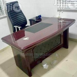 Executive Office Table and Chair | Furniture for sale in Lagos State, Magodo
