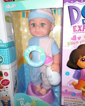 Lovely Baby Doll | Toys for sale in Lagos State, Amuwo-Odofin