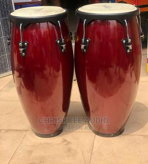 Conga Drum Set-pair | Musical Instruments & Gear for sale in Lagos State, Ojo