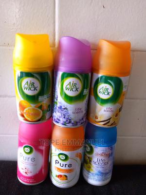 Air Wick Freshmantic Refill 6 Variety | Home Accessories for sale in Lagos State, Surulere