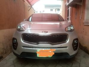 Kia Sportage 2018 EX AWD Silver   Cars for sale in Lagos State, Ikoyi