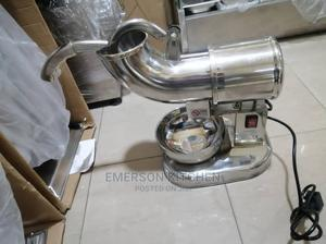 Big Ice Crusher   Restaurant & Catering Equipment for sale in Lagos State, Ojo