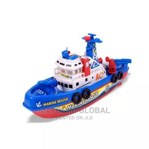 Fire Boat For Kids   Toys for sale in Lagos State, Badagry