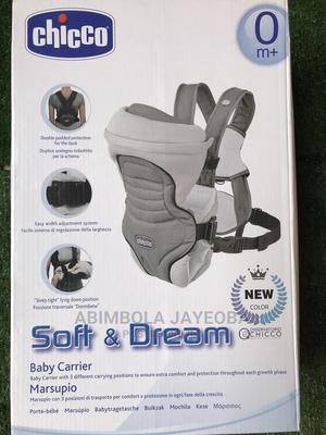 Chicco Baby Carrier From 0month Upward | Children's Gear & Safety for sale in Oyo State, Ibadan