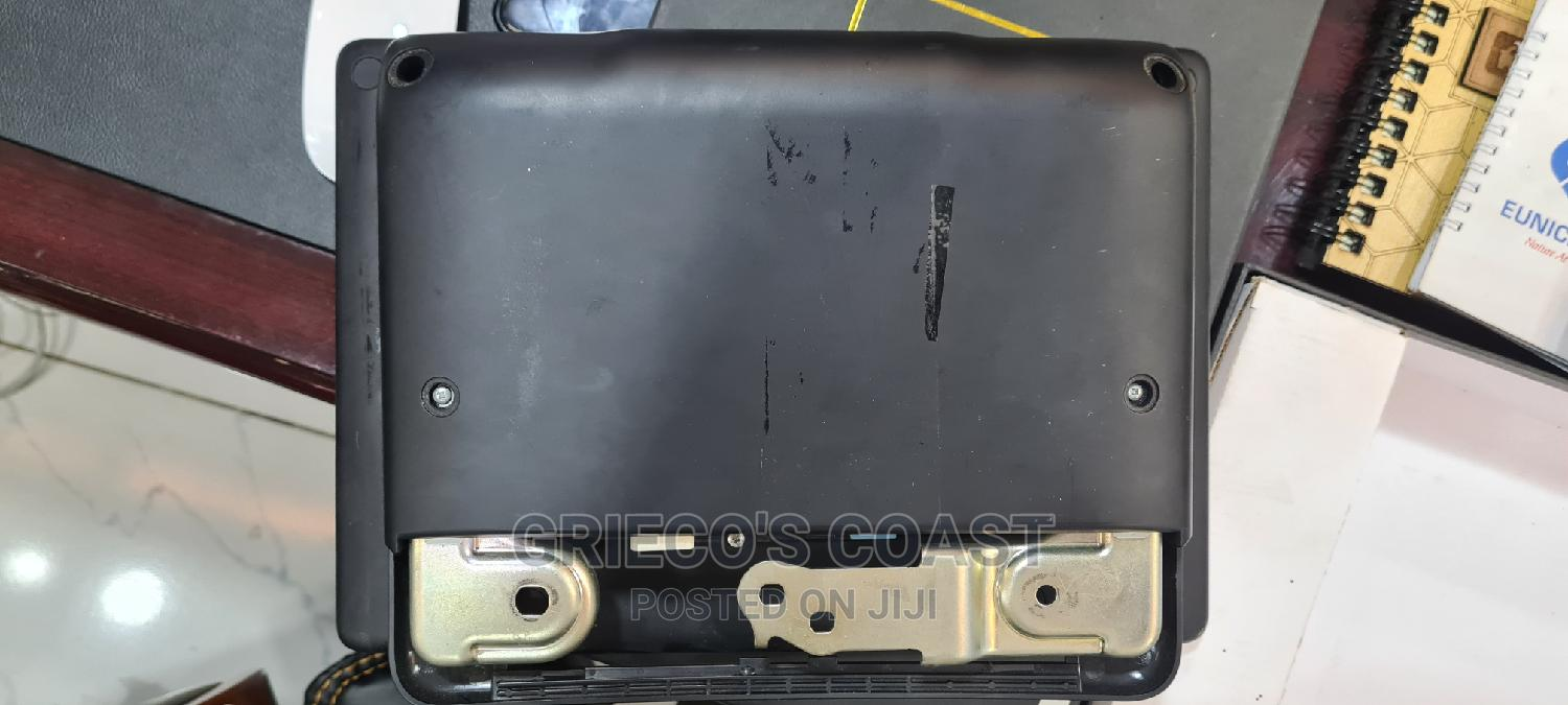 LX570 LC200 Dvd Payer | Vehicle Parts & Accessories for sale in Lekki, Lagos State, Nigeria