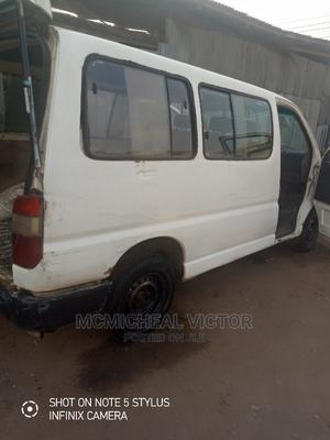 Toyota Hiace 2000 | Buses & Microbuses for sale in Lagos State, Abule Egba