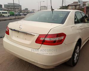 Mercedes-Benz E200 2010   Cars for sale in Lagos State, Surulere