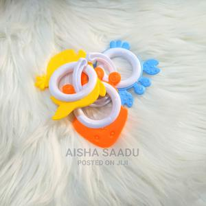 Baby Teether/Teething Toys | Toys for sale in Abuja (FCT) State, Gwarinpa