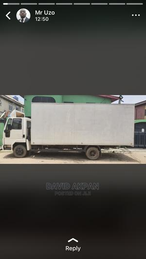 Iveco Ford Nigerian Used Truck in Very Good Condition | Trucks & Trailers for sale in Lagos State, Isolo