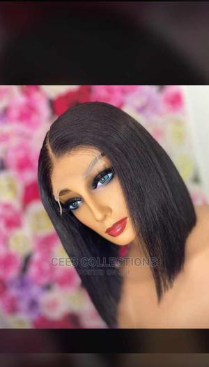 Bob Human Hair Wigs. | Hair Beauty for sale in Lagos State, Surulere