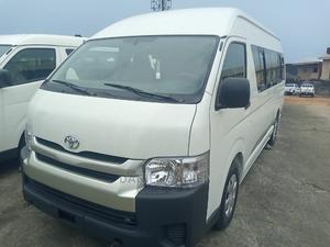 Used Toyota HiAce 2013 White | Buses & Microbuses for sale in Rivers State, Port-Harcourt